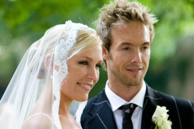 bruidspaar Charly Luske en Tanja Jess, trouwen in Noord Brabant, wedding en planning, weddingplanner, fotocredits Reflexx Reportages