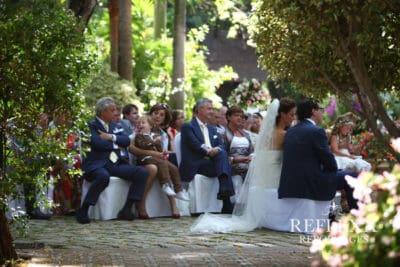 Huwelijksceremonie in Spanje, Trouwen in Marbella, wedding en planning, weddingplanner, foto Reflexx Reportages
