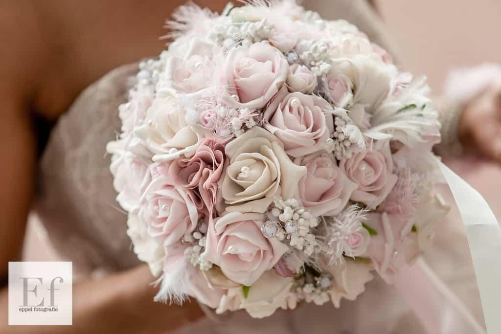 Eppel_Fotografie | wedding en planning | weddingplanner | bruidsboeket