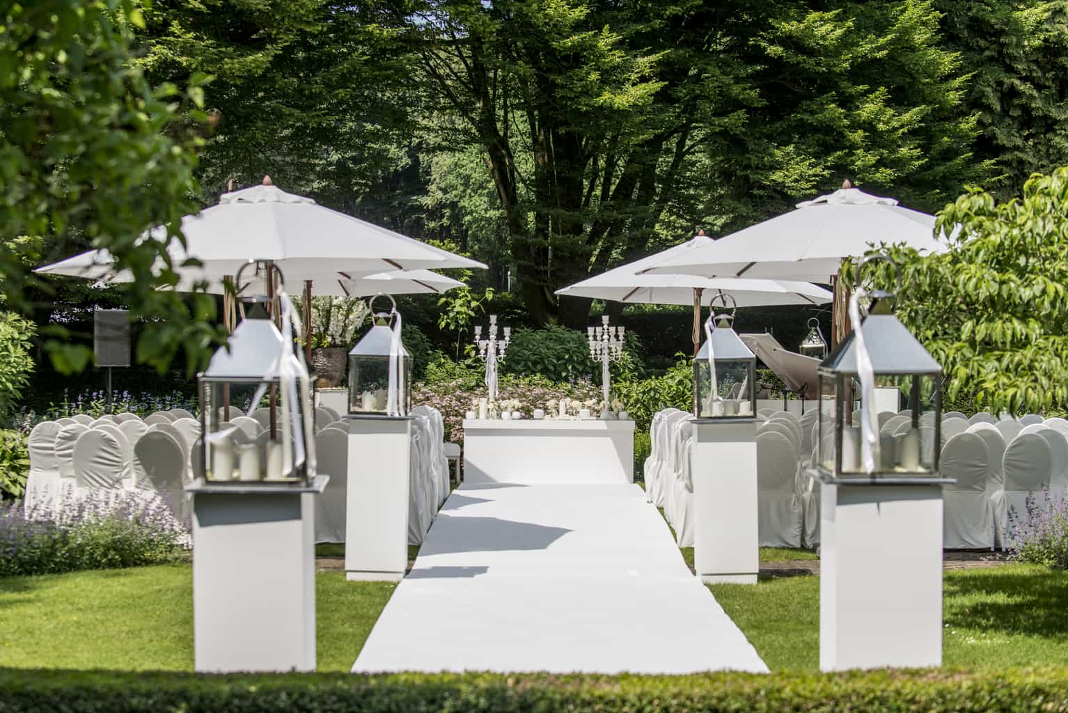 Huwelijksceremonie Landgoed Het Roode Koper, Buiten trouwen, Wedding en Planning, weddingplanner, Styling Koolhaas Concepts