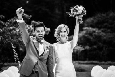 Trouwen op Landgoed het Roode Koper, bruiloft regelen, bruidsboeket, Marte Glasbergen bloemen, fotocredits Laura Möllemann, wedding en planning, weddingplanner, trouwen in Nederland,