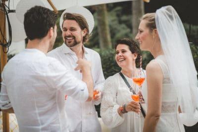Ontvangst gasten wedding weekend,wedding venue,Landgoed het Roode koper, wedding en planning, weddingplanner, foto Laura Möllemann