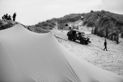 Trouwen op Vlieland, trouwen op het strand, Caroline Tensen en Ernst-Jan Smids, wedding en planning, weddingplanner, fotocredits Evert Doorn fotografie