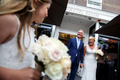Huwelijk Caroline en Ernst-Jan , fotocredits Evert Doorn, wedding planner , wedding en planning