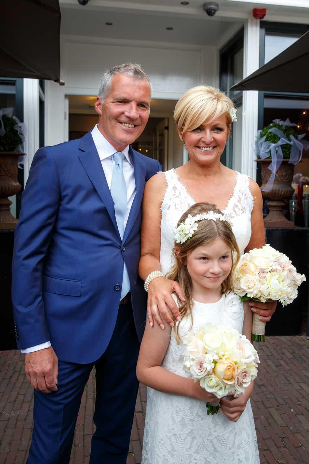 Huwelijk Caroline en Ernst Jan Evert Doorn Fotografie, trouwen op Vlieland, weddingplanner