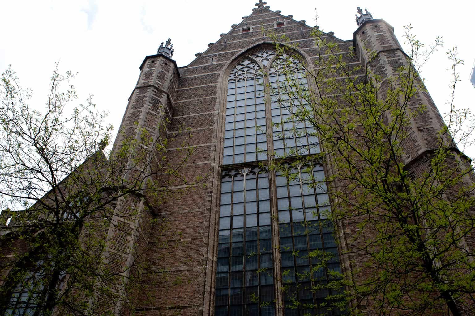 Trouwen, Dineren En Feesten In De Laurens Kerk In Rotterdam, Trouwen In Rotterdam, Wedding En Planning, Weddingplanner, Fotocredits Reflexx Reportages