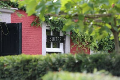 Suites van Kasteel de Hoogenweerth,Loungen op je huwelijk,wedding en planning, weddingplanner