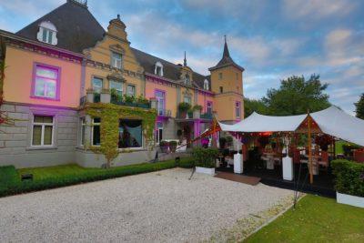 Trouwen op een kasteel, Kasteel de Hoogenweerth, wedding en planning, weddingplanner