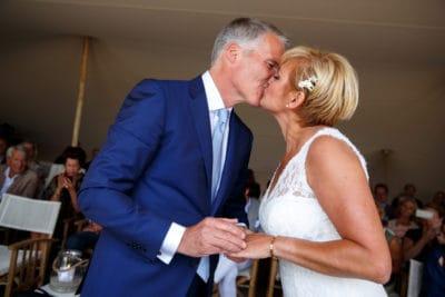 Bruiloft Caroline Tensen en Ernst-Jan Smids op Vlieland, Evert Doorn Fotografie, wedding en planning, weddingplanner
