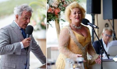 Bruiloft Caroline Tensen en Ernst- Jan Smids op Vlieland, Evert Doorn Fotografie, wedding en planning, weddingplanner