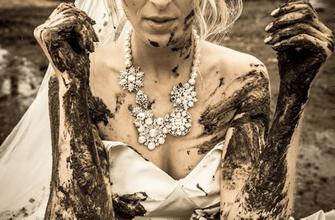 Vlekken Op Je Bruidsjurk Handige Tips En Tricks Voor Het